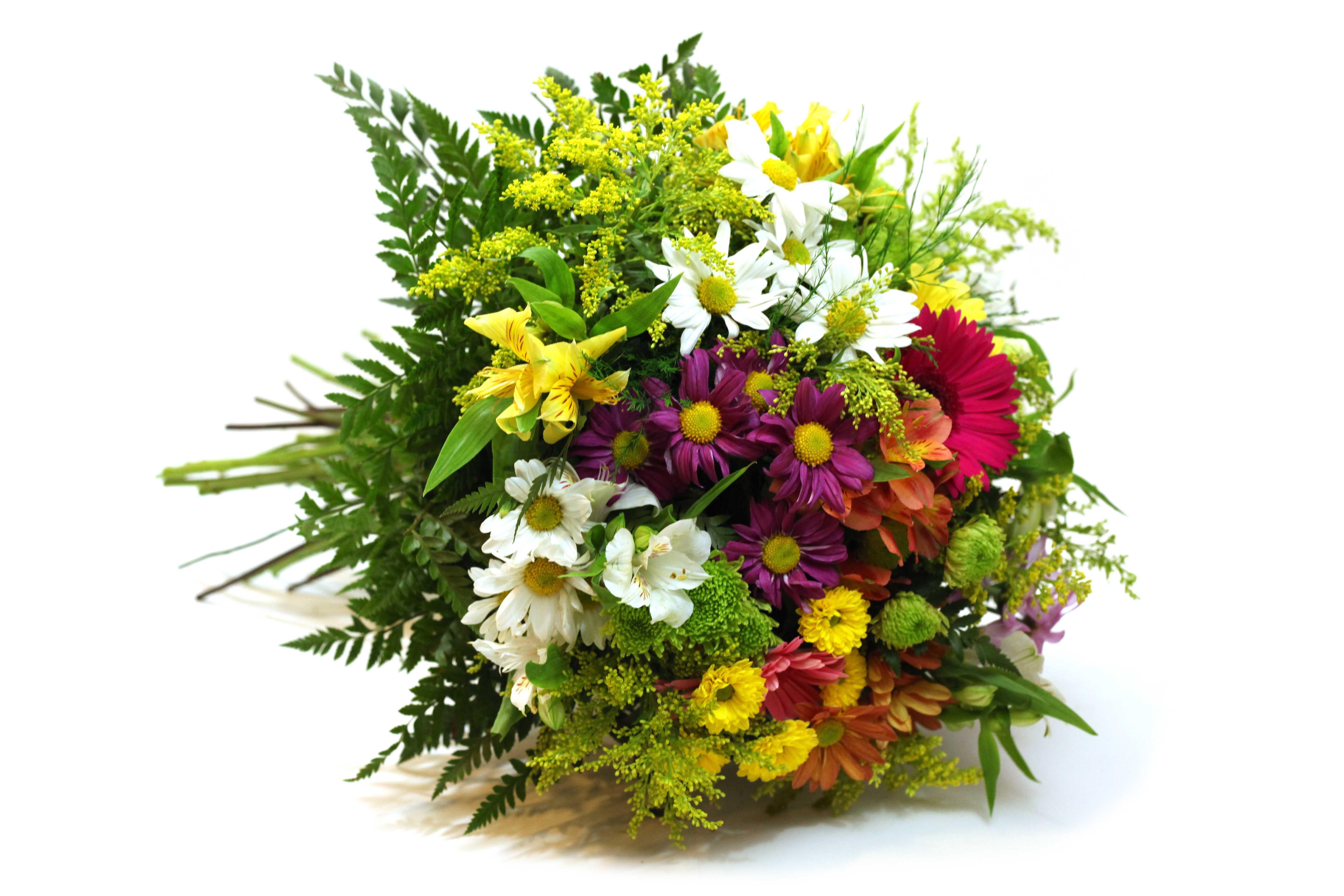 Bouquet Flores Mistas