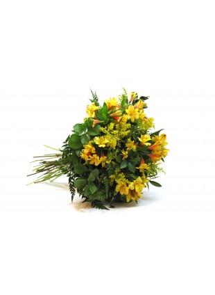 Bouquet de Alstromélias 10 Hastes