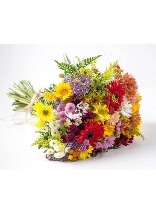 Bouquet de Flores do Campo Grande